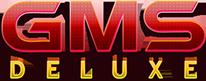 GMS Deluxe - логотип